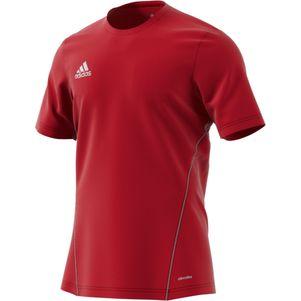 adidas Core15 Training Jersey Trainingsshirt – Bild 1