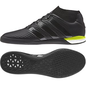 adidas ACE 16.1 Primemesh Boost Street Kickschuhe schwarz – Bild 1