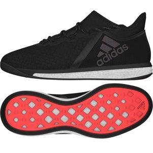 adidas X 16.1 Techfit Boost Street Kickschuhe schwarz
