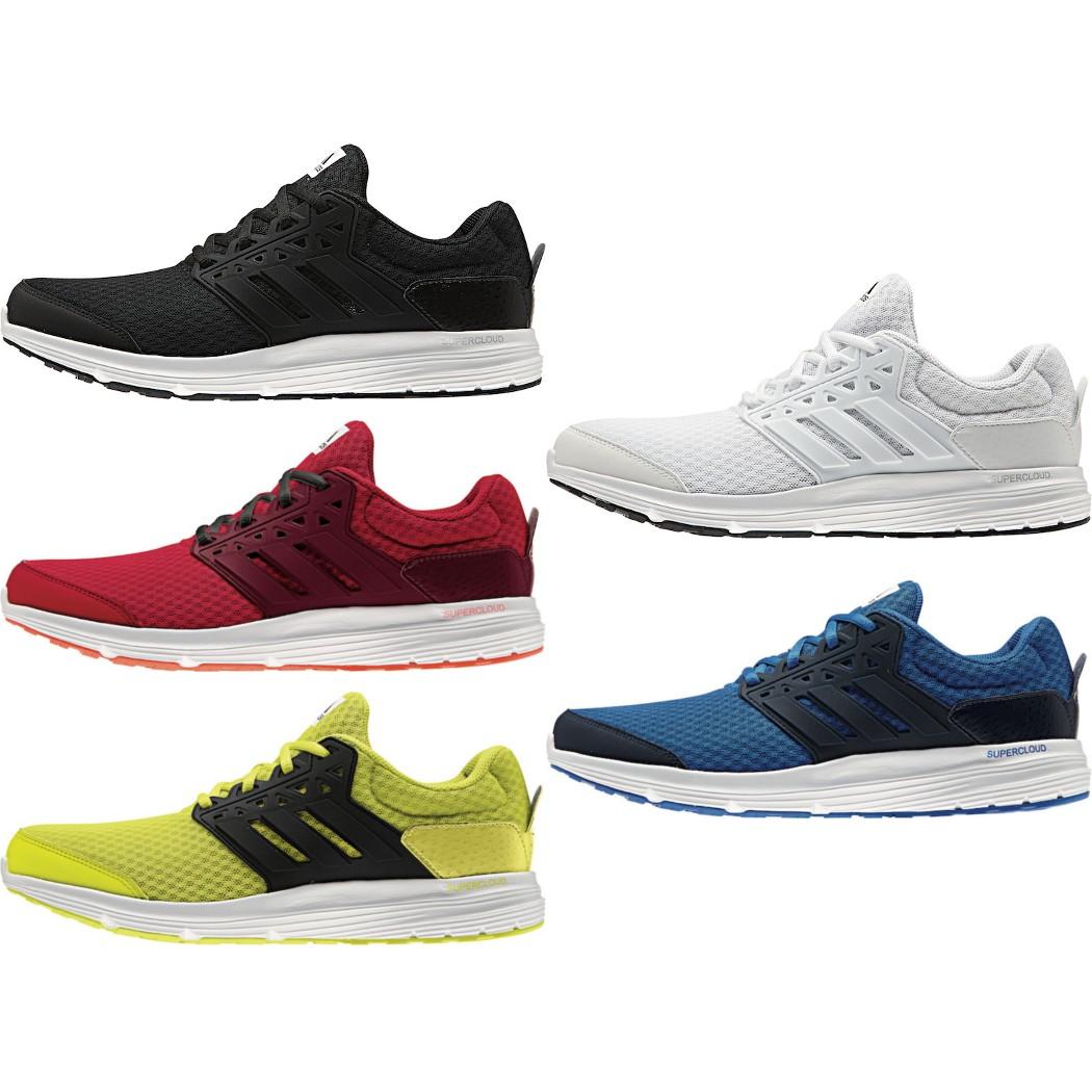 adidas Galaxy 3 Herren Kinder Laufschuhe Schuhe Running e6da9d06f1
