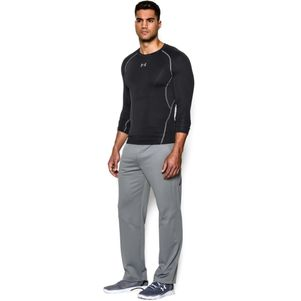 Under Armour HeatGear® Kompressions-Shirt langärmlig – Bild 5