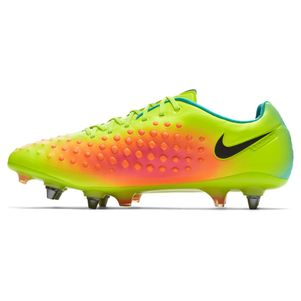 Nike Magista Opus II SG-Pro gelb/orange – Bild 1