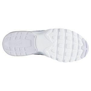 Nike Damen Nike Air Max Invigor Jacquard Freizeitschuh Sneaker weiß/grau – Bild 2