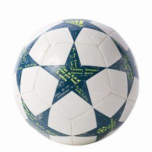 adidas UEFA Champions League Finale 16 Mini Ball Grösse 1 – Bild 3