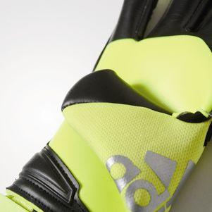 adidas ACE Trans Pro Torwarthandschuhe gelb / schwarz – Bild 5