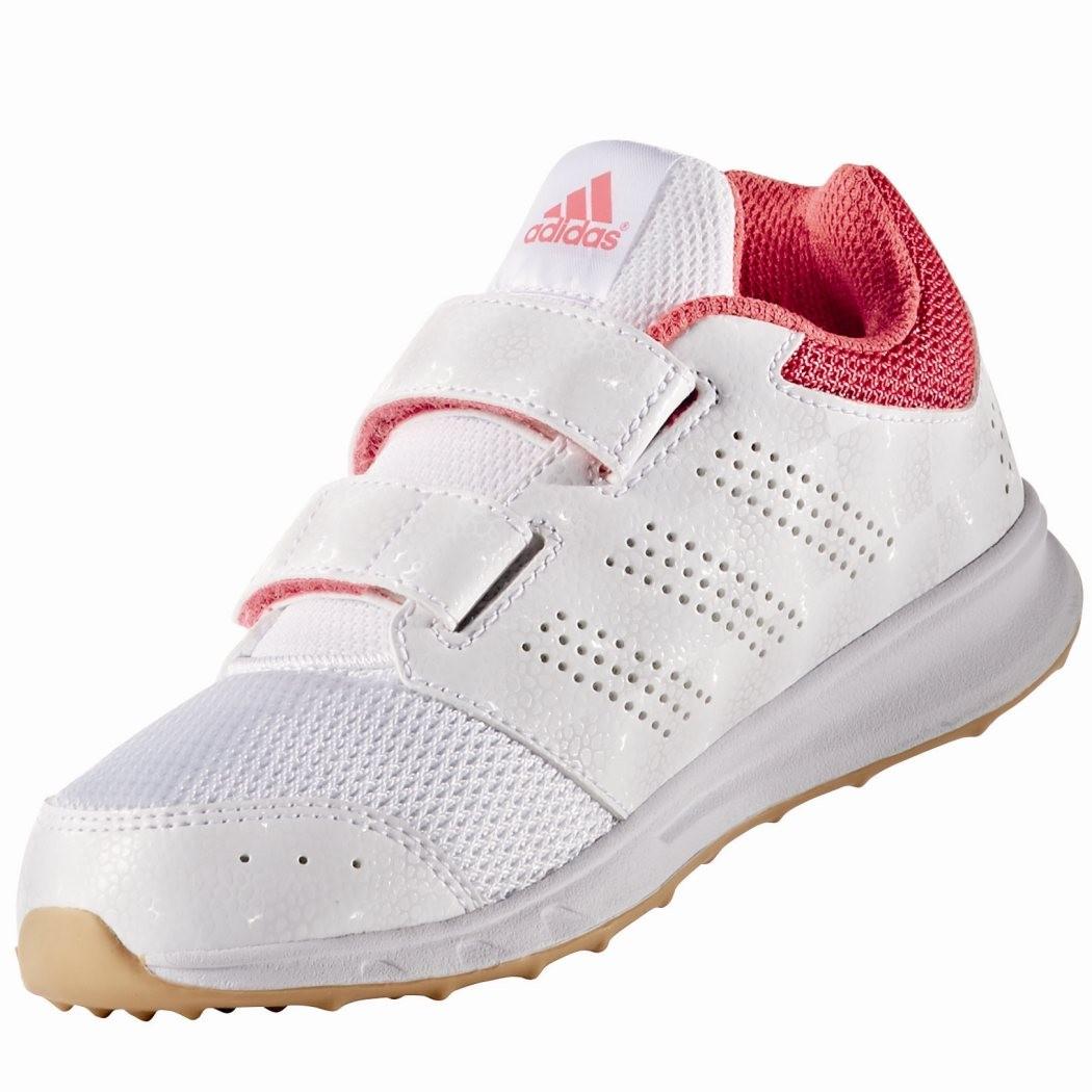 adidas LK Sport 2 Kinder Sportschuhe mit Klettverschluß