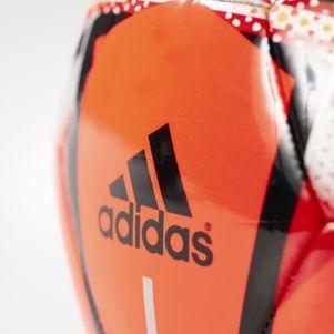 adidas UEFA Champions League Finale Milano Fußball Capitano rot – Bild 6