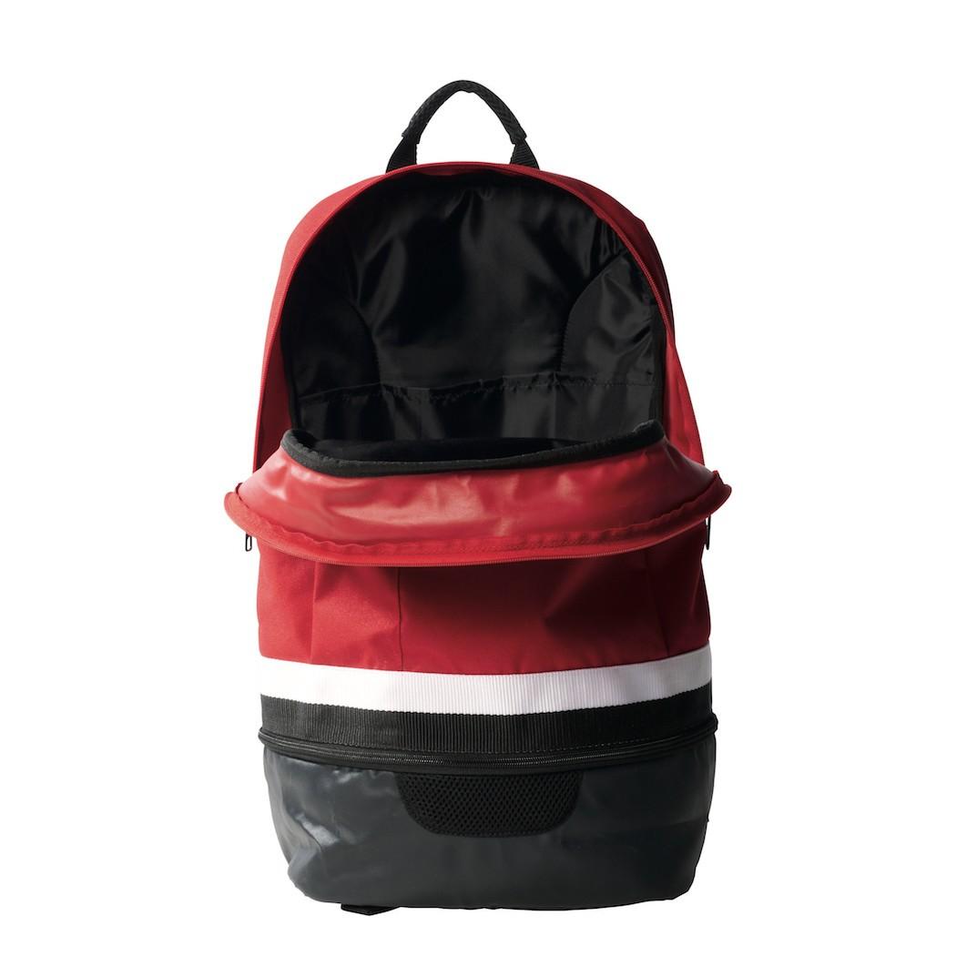a754a0b07105d adidas Tiro Backpack Rucksack schwarz rot blau Equipment Taschen