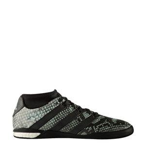 adidas ACE 16.1 Street Fußballschuhe Viper Pack grün/schwarz – Bild 1