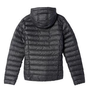 adidas Originals Damen Slim Jacke Daunenjacke schwarz – Bild 2