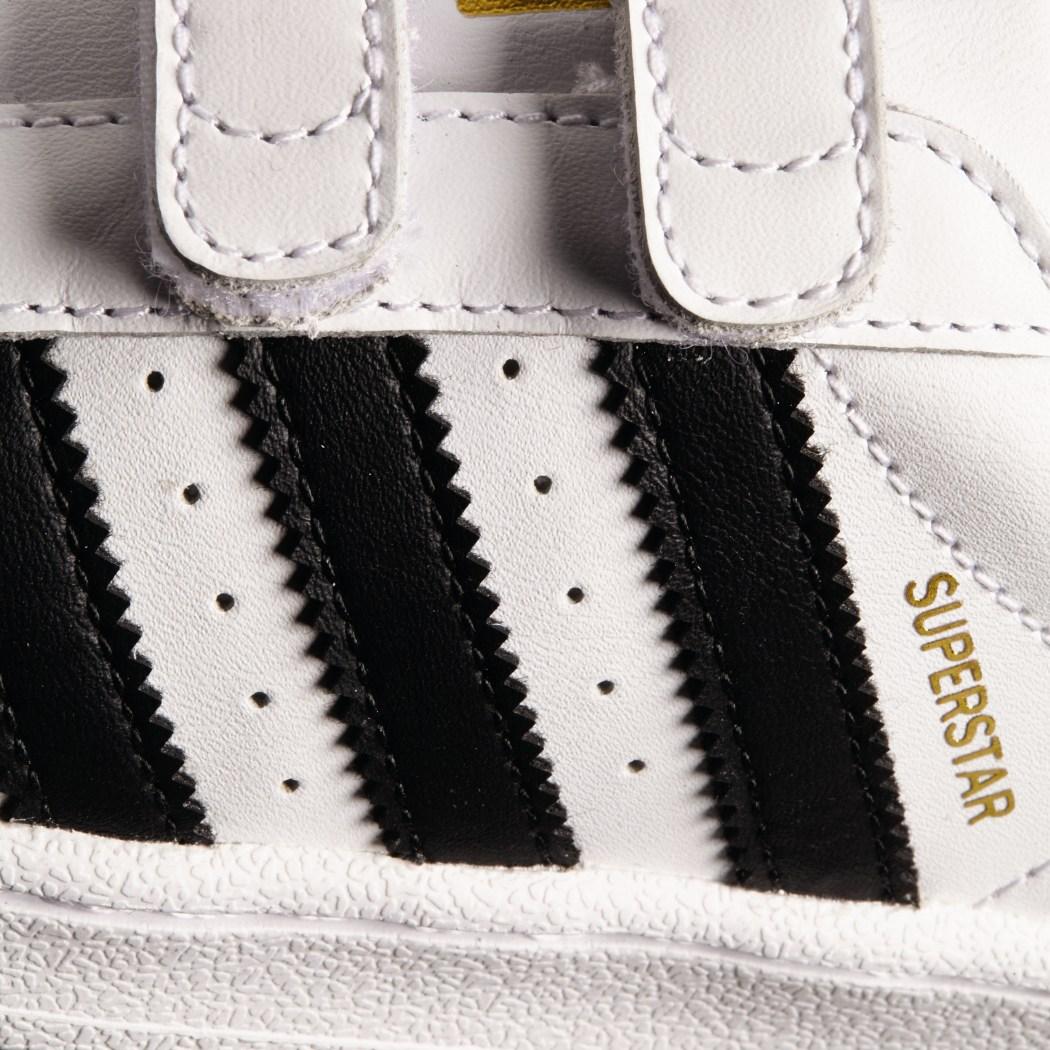 adidas Originals Superstar Foundation J Kinderschuhe CF