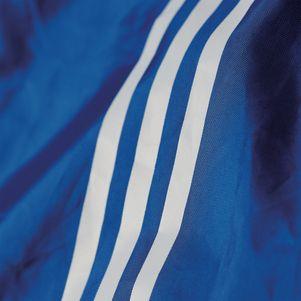 adidas Tiro Gymbag Turneutel rot schwarz blau – Bild 9