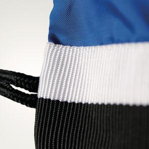 adidas Tiro Gymbag Turneutel rot schwarz blau – Bild 12