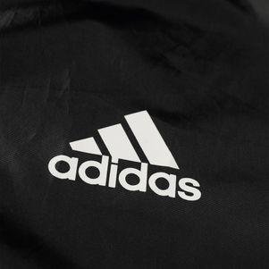 adidas Tiro Gymbag Turneutel rot schwarz blau – Bild 16