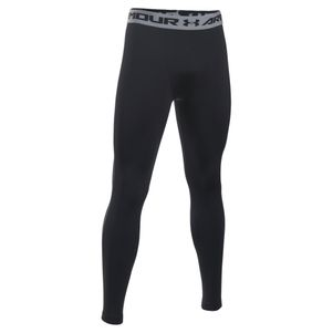 Under Armour Herren Kompressions-Legging HeatGear® schwarz – Bild 1