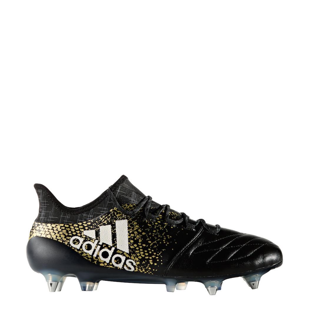 adidas ACE 16.1 SG Leather Leder Fußballschuhe mit