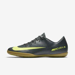 Nike MercurialX Victory VI CR7 IC Discovery Pack grün/gelb