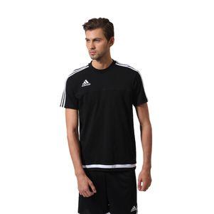 adidas Tiro15 Tee T-Shirt – Bild 2
