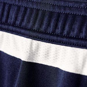 adidas Tiro15 Training Pant Trainingshose lang dunkelblau/weiß – Bild 7