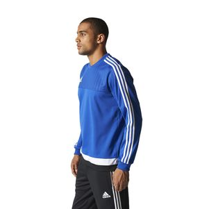 adidas Tiro15 Sweat Top Sweatshirt Pullover – Bild 13
