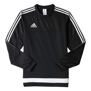 adidas Tiro15 Sweat Top Sweatshirt Pullover – Bild 2