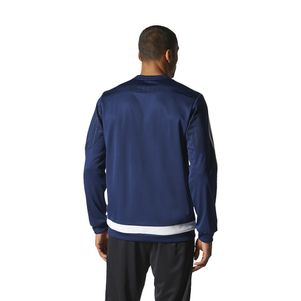adidas Tiro15 Sweat Top Sweatshirt Pullover – Bild 22