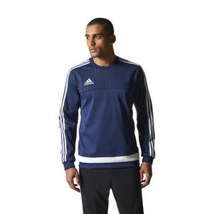 adidas Tiro15 Sweat Top Sweatshirt Pullover – Bild 20
