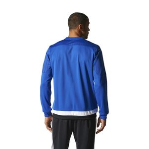 adidas Tiro15 Sweat Top Sweatshirt Pullover – Bild 14