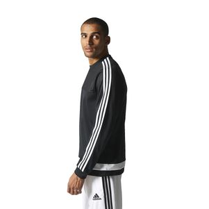 adidas Tiro15 Sweat Top Sweatshirt Pullover – Bild 5