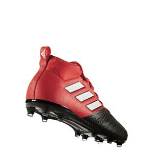 adidas ACE 17.1 FG Junior Red Limit Pack rot/weiß/schwarz – Bild 4