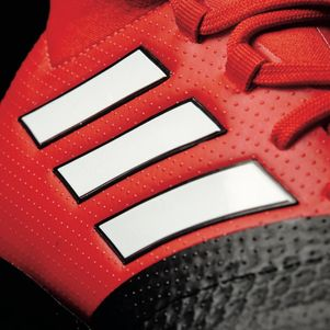 adidas ACE 17.1 FG Junior Red Limit Pack rot/weiß/schwarz – Bild 9