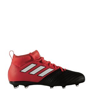 adidas ACE 17.1 FG Junior Red Limit Pack rot/weiß/schwarz – Bild 1