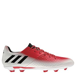 adidas MESSI 16.2 FG Red Limit Pack rot/schwarz/weiß – Bild 1