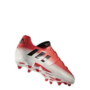 adidas MESSI 16.2 FG Red Limit Pack rot/schwarz/weiß – Bild 3
