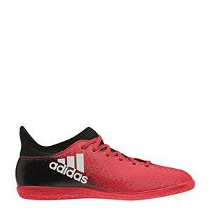 adidas X 16.3 Indoor Junior Red Limit Pack rot/weiß/schwarz