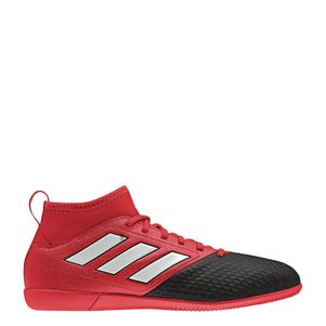 adidas ACE 17.3 Primemesh Indoor Junior Red Limit Pack rot/weiß/schwarz – Bild 1