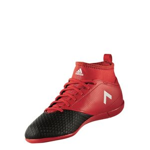 adidas ACE 17.3 Primemesh Indoor Junior Red Limit Pack rot/weiß/schwarz – Bild 3
