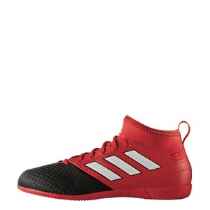 adidas ACE 17.3 Primemesh Indoor Junior Red Limit Pack rot/weiß/schwarz – Bild 2