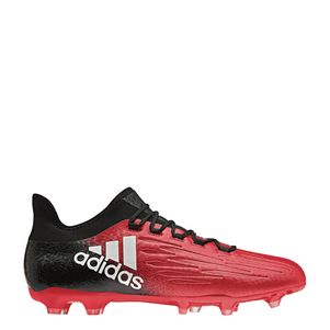 adidas X 16.2 FG Red Limit Pack rot/weiß/schwarz