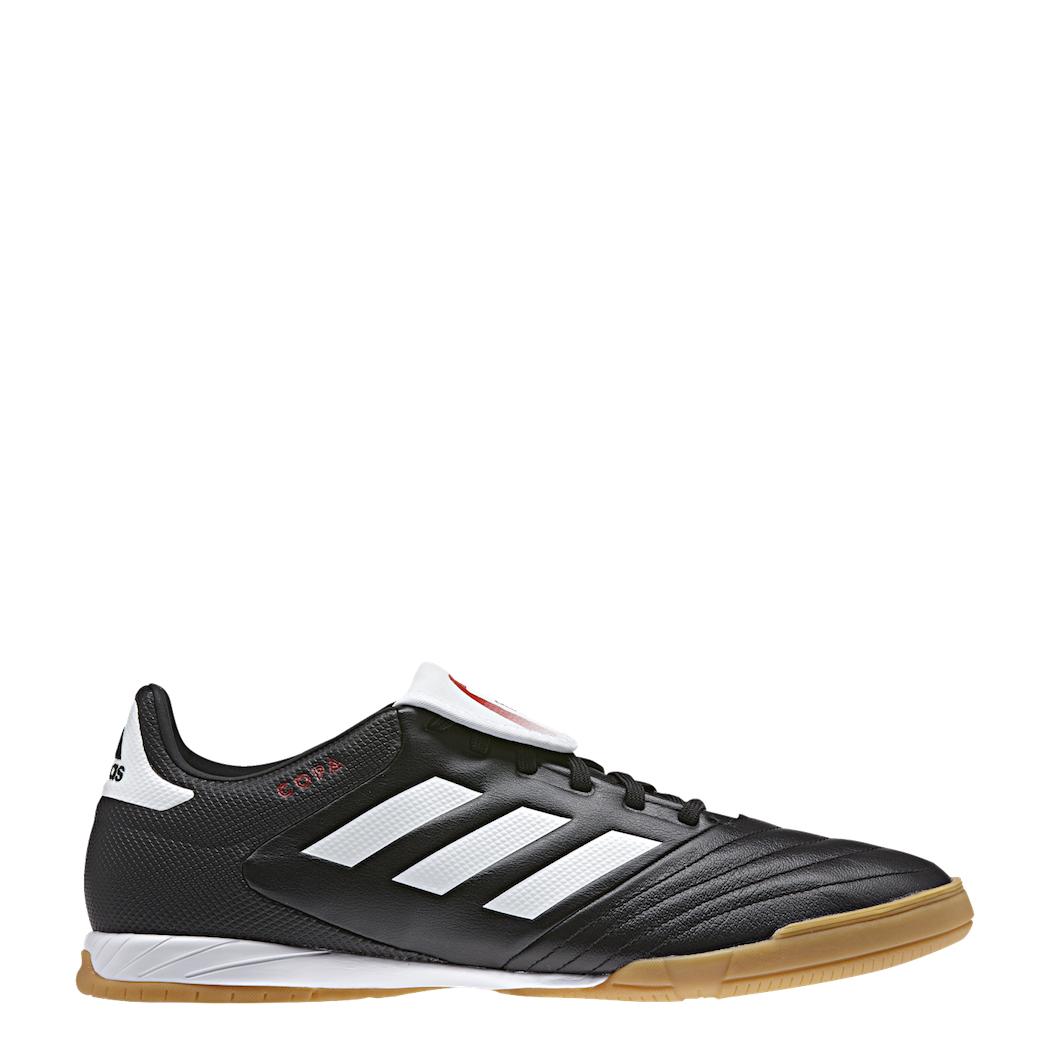 adidas COPA 17.3 Indoor Checkered Black Pack Hallenschuhe schwarzweiß