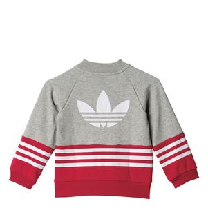 adidas Originals Kinder Fleece Superstar Anzug Baumwolle – Bild 12