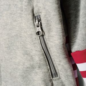 adidas Originals Kinder Fleece Superstar Anzug Baumwolle – Bild 15