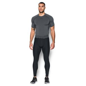 Under Armour Herren Kompressions-Legging HeatGear® 2.0 schwarz – Bild 3