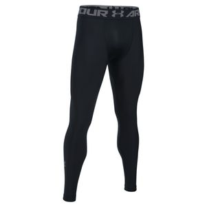 Under Armour Herren Kompressions-Legging HeatGear® 2.0 schwarz – Bild 1