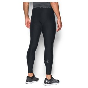 Under Armour Herren Kompressions-Legging HeatGear® 2.0 schwarz – Bild 4