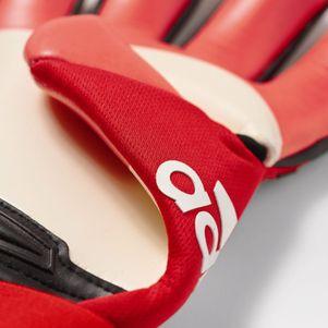adidas ACE Trans Pro Torwarthandschuhe rot/schwarz/weiß – Bild 5