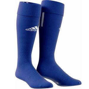 adidas Santos 3-Stripe Socke Stutzenstrumpf  – Bild 4