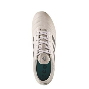 adidas COPA 17.2 FG Dust Storm weiß / grau / türkis – Bild 4