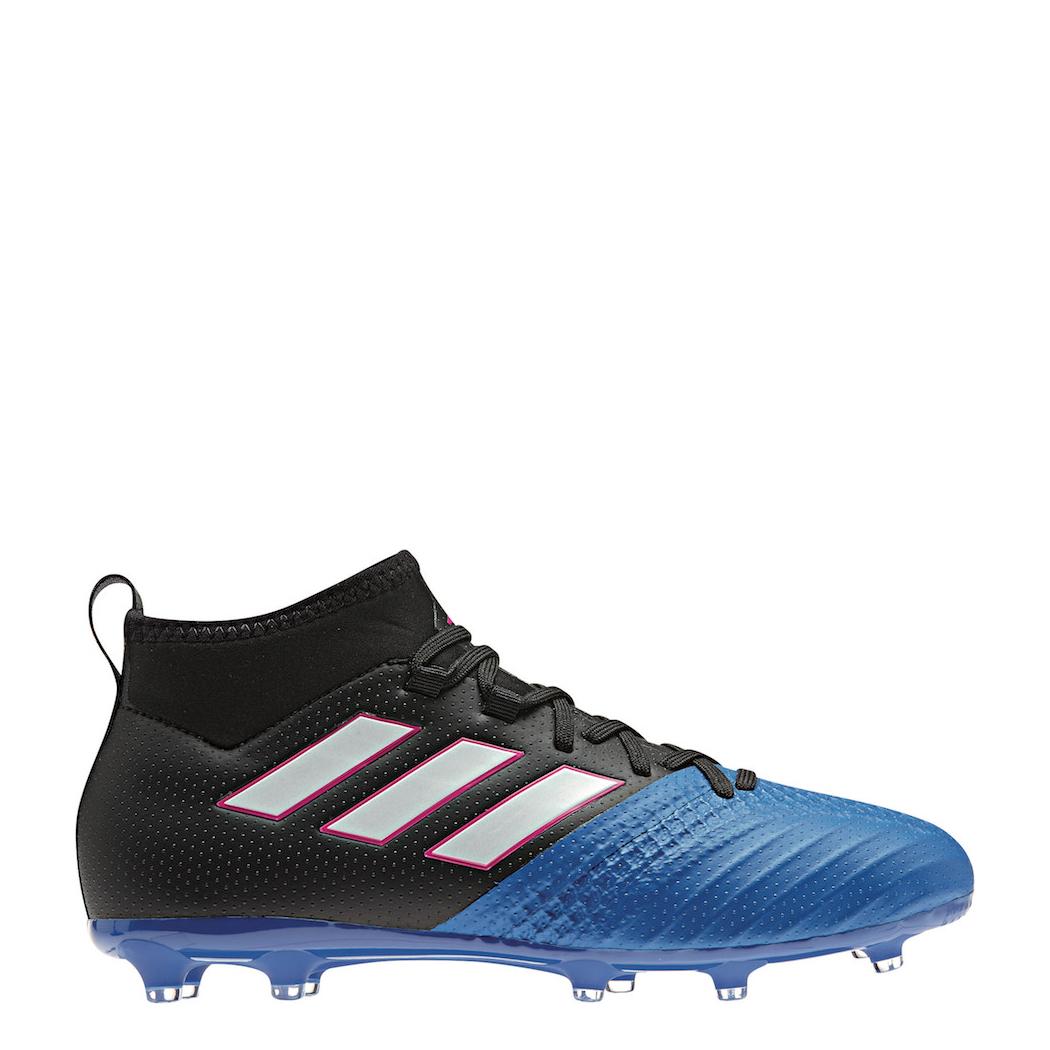Adidas Ace 17.1 Schwarz Blau