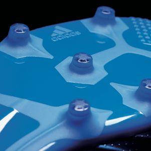 adidas ACE 17.1 FG Blue Blast Pack blau/schwarz – Bild 6